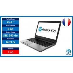 HP Probook 650G1 Intel i5 /...