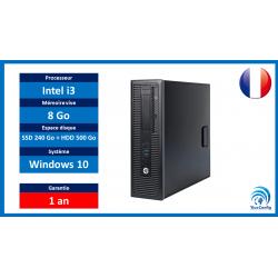 HP ProDesk 600 G1 i3 3.1Ghz...